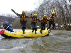 Niseko Ukka Whitewater Company - Day Tour