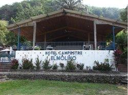 Hotel Campestre EL Molino
