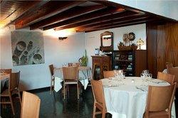Restaurante las Delicias de Francia
