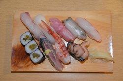 Mimatsu-sushi Branch