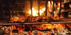 Grill Restaurant Passie