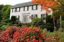 Rogers and Brown House Bed and Breakfast