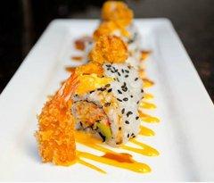 Ikura Sushi Lounge