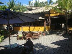 Cabana Do Blitz