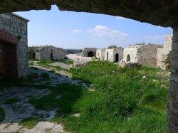 St. Nicola's Fortress