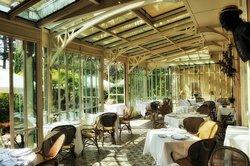 Restaurant Clair de Plume Gastronomique