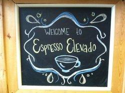 Espresso Elevado