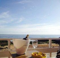 "Bar Praia Fluvial ""O Moinho"""