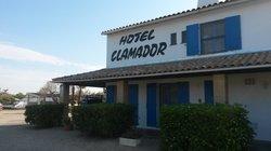 Hotel Clamador
