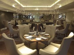 THE KEILLER BRASSERIE & LOUNGE