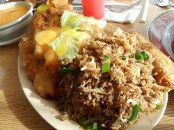 Lum's Chop Suey