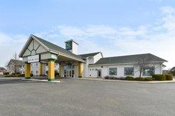 Quality Inn & Suites of Stoughton