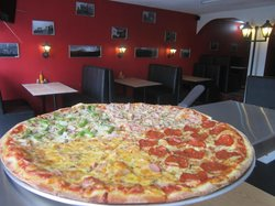 Quito Pizza Co.