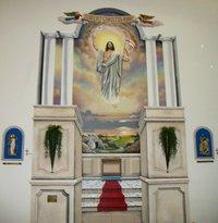 Santa Maria del Mar Catholic Church