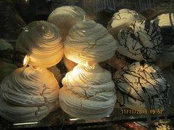 "Kristina""s Kafe and Bakery"