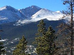 Twin Sisters Peaks Trail