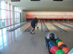 Kings Leisure Centre - Ten Pin Bowling