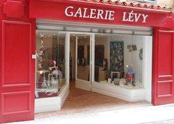 La Galerie Levy