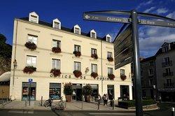 Office de Tourisme d'Angers Loire Métropole