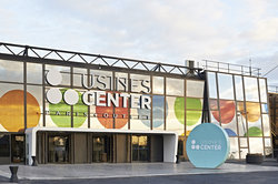 Usines Center Paris Outlet