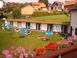Hotel Restaurant Kupferhütte