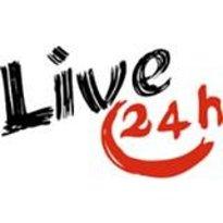 Live Cafe 24h