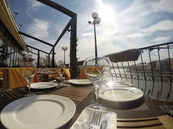 Restaurant & Lounge Reka