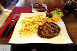 Steakhaus La Estancia