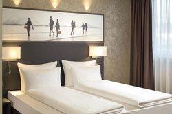 Twin Bett Zimmer