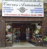 Cueros Armando Fabrica