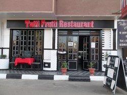 Tutti Frutti  Restaurant