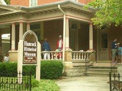Hancock Historical Museum