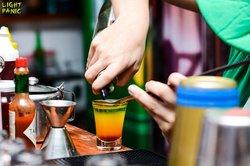 5inco Shot Bar