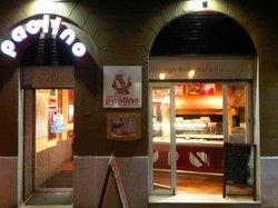 Paolino , IL Mago Del Pollo Allo Spiedo