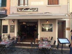 L'Osseline-Steakhouse
