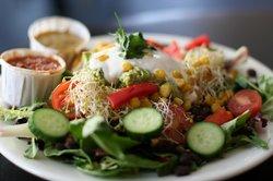 Ahimsa Vegan Kitchen & Cafe