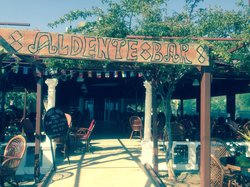 Aldente Beach, Bar & Restaurant