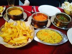 Ajwa Restaurant