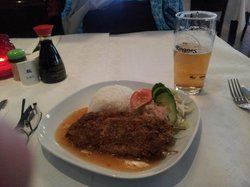 Solheimshagen restaurant