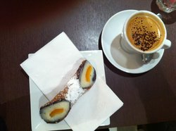 A'putia Sicilian Pastry & Cafe