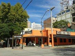 Estacion Quilmes Resto-Bar