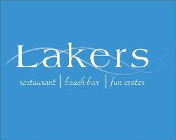 Lakers Tap Grill & Games
