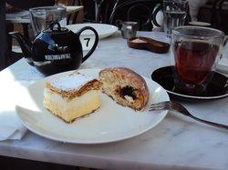 Wieczorkowski Cafe Deli
