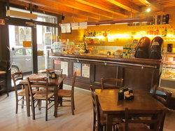 Ebrius Cafe'