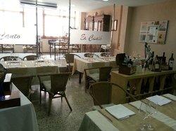 Restaurante Canto de Sta Coloma