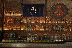 The Factory Bar & Restaurant
