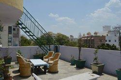 Hotel Mewar Inn