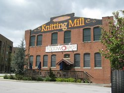 Knitting Mill Antiques