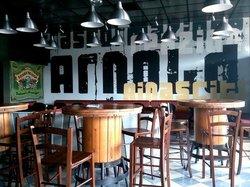 Birreria Pizzeria Arnold