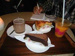 Luna's Cafe